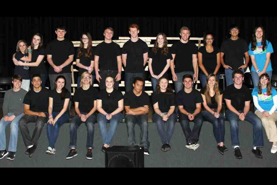 The Laramie Project – Fall 2013