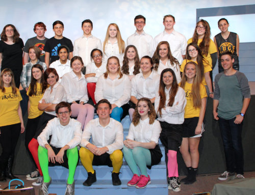 The Complete Works of William Shakespeare (Abridged) – Fall 2015