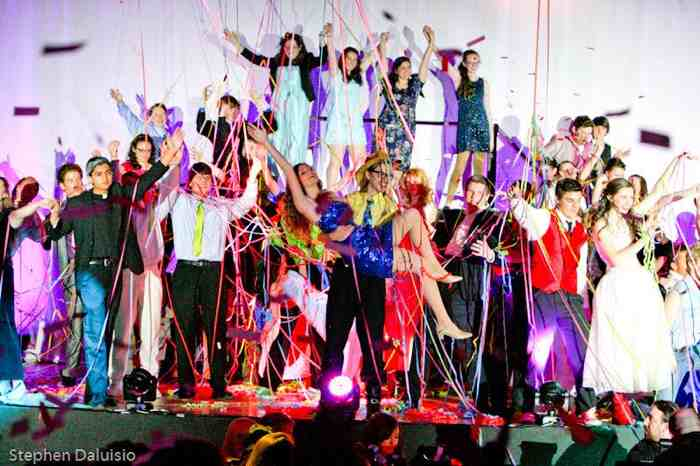 Footloose – Spring 2014