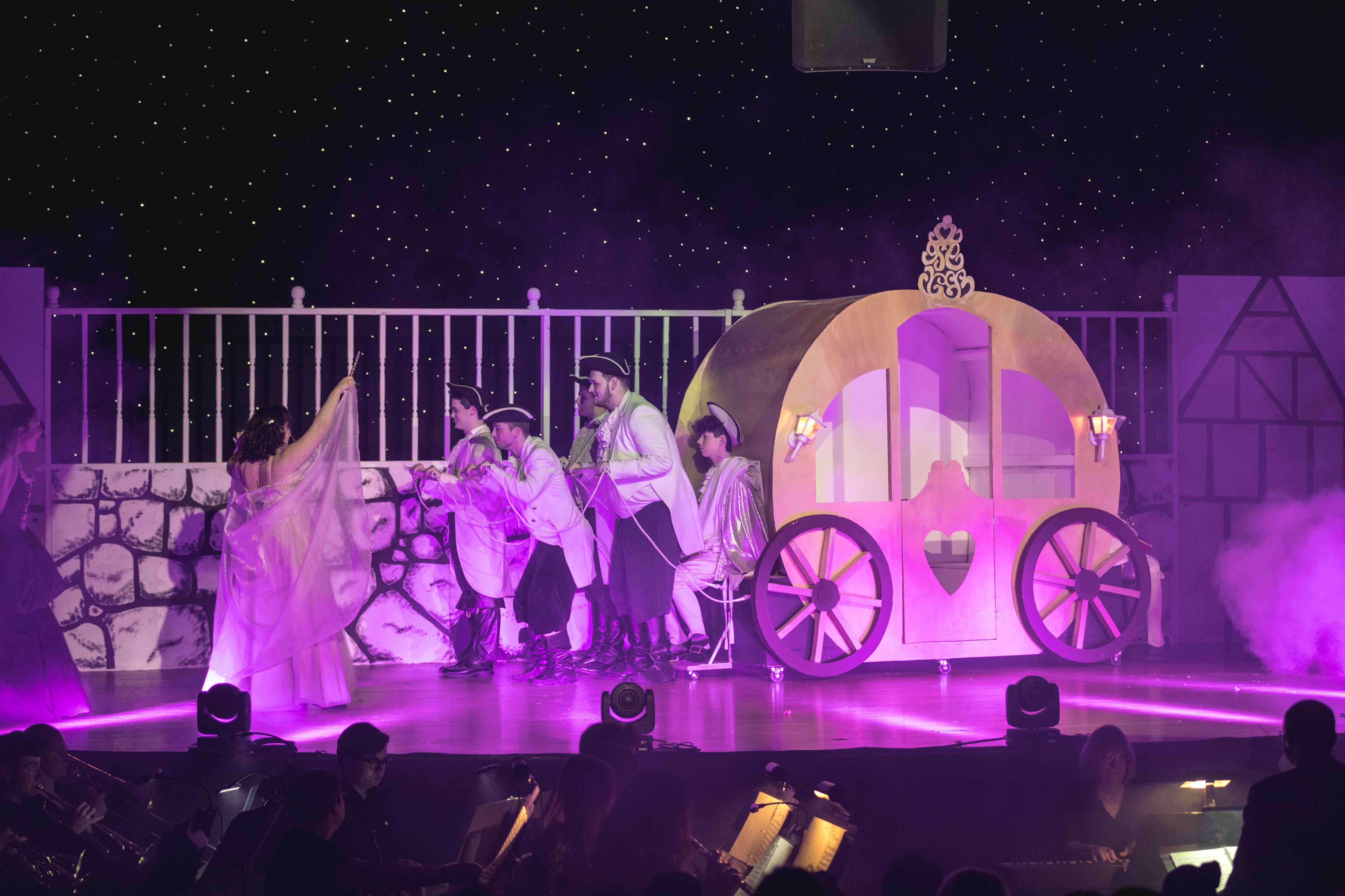 Cinderella – Spring 2018