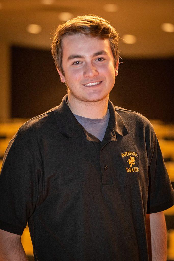 Hunter Jensen